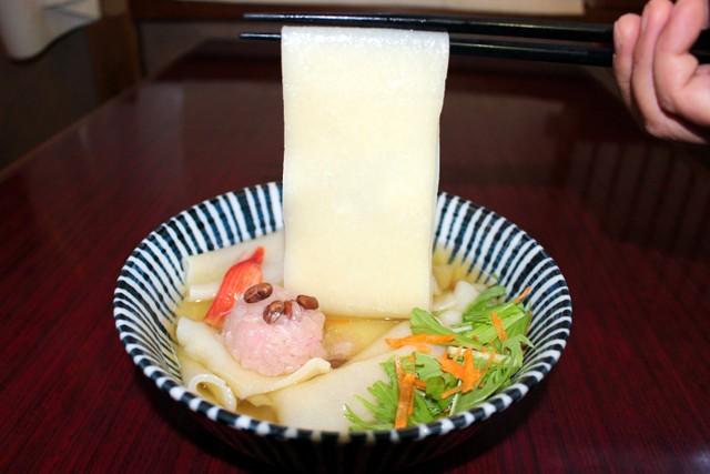 香川縣舉辦全國烏龍麵大會 嘗遍各地美味還有8公分特色寬麵