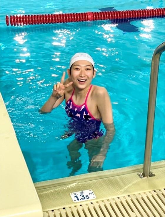 白血病 花子 池江 璃 18岁天才少女池江璃花子罹患白血病,日本游泳军团遭遇重大打击_文体人物_新民网
