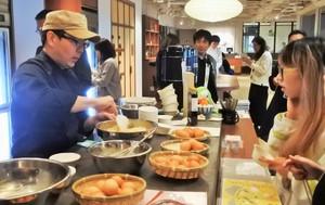 鎖定外籍遊客推廣生雞蛋拌飯 愛好者將在東京都內開推廣店