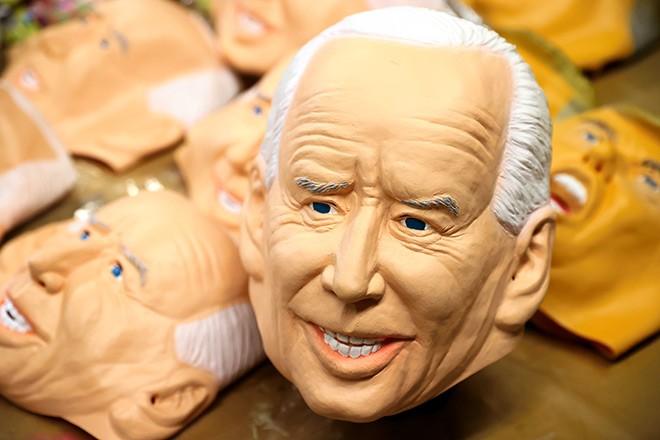 News Burst 13 November 2020 - Biden