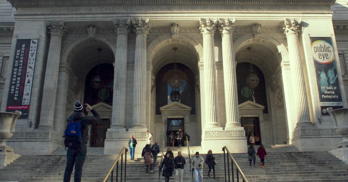 図書館が就職や起業もサポート! 映画になった「ニューヨーク公共図書館」の取材で見えた日米の違い|好書好日