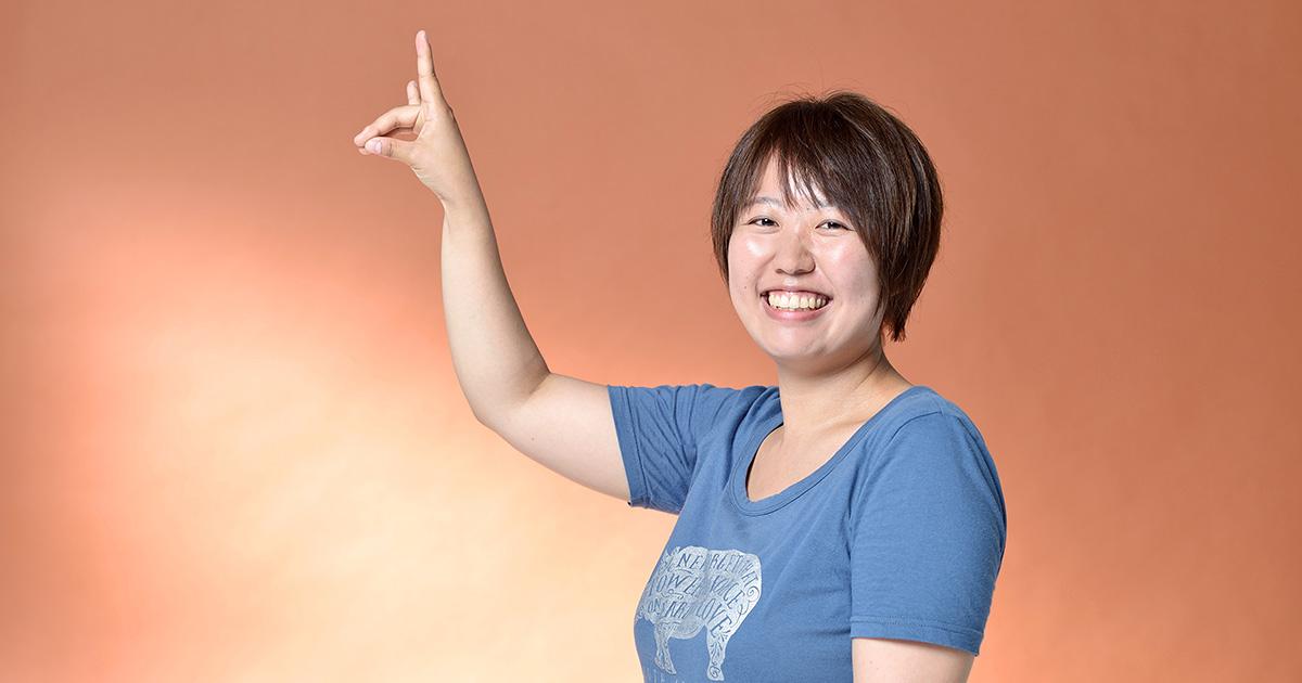 「キリン解剖記」郡司芽久さんインタビュー キリンは亡くなっても「品がある」|好書好日