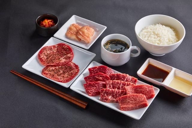 人 焼肉 1 【リニューアル】1人焼き肉専門店 ひとり