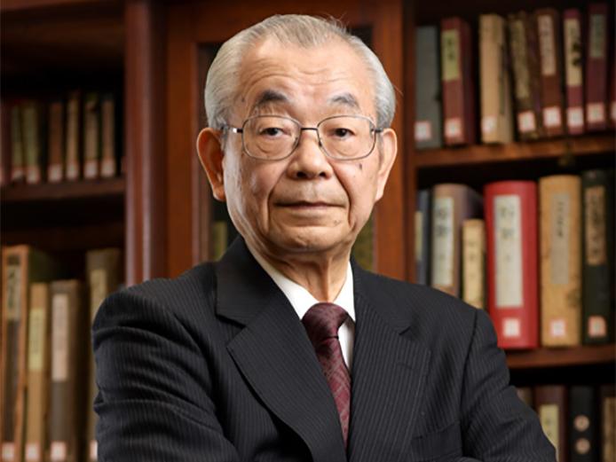 三谷太一郎さん「日本の近代とは何であったか―問題史的考察」 現在を歴史に位置づける総論