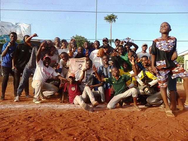 タンザニアの甲子園大会が熱い!...