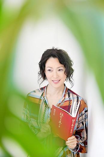 若村麻由美さんが好きな本・野村万作「狂言を生きる」 そぎ
