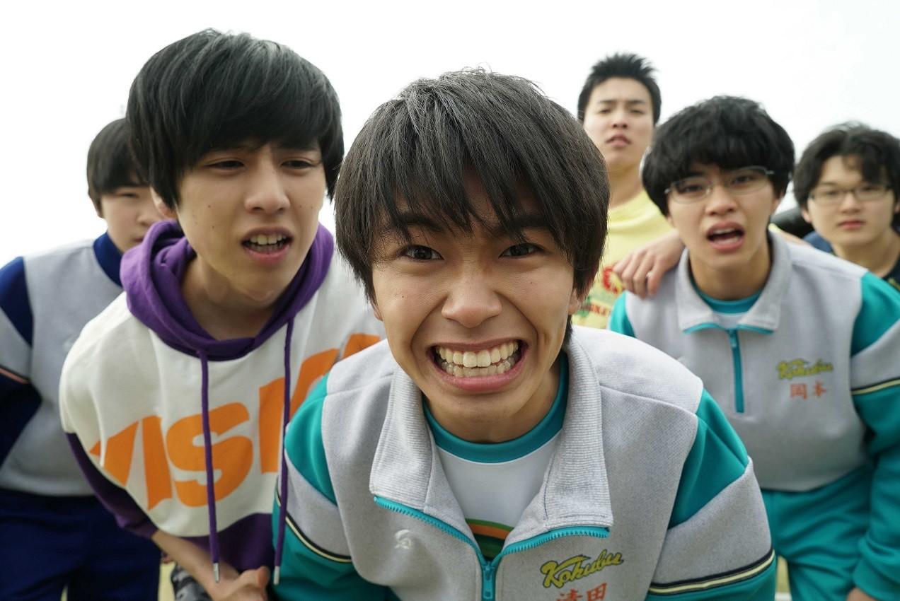 """加藤清史郎、7年ぶりの""""映画初主演""""でプレッシャー 『忍たま』とは別 ..."""