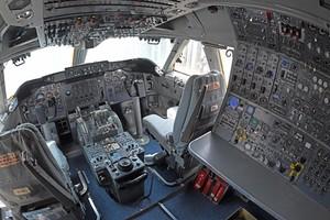 航空科學博物館新裝開幕 還備有最新飛行模擬裝置