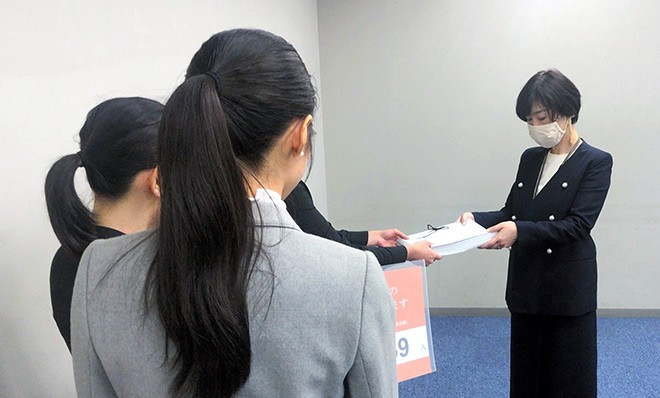 Japón: Estudiantes presentan una petición para elevar la edad de consentimiento de 13 a 16 años [ENG]