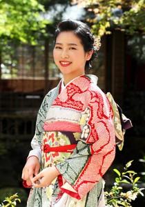 京都三大祭典「葵祭」 23歲上班族獲選令和首位「齋王代」