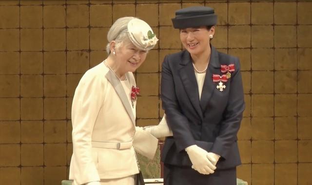 皇后 陛下 雅子 様 皇后雅子さま56歳の誕生日 「各地で出会ったたくさんの笑顔は、かけがえのない思い出」