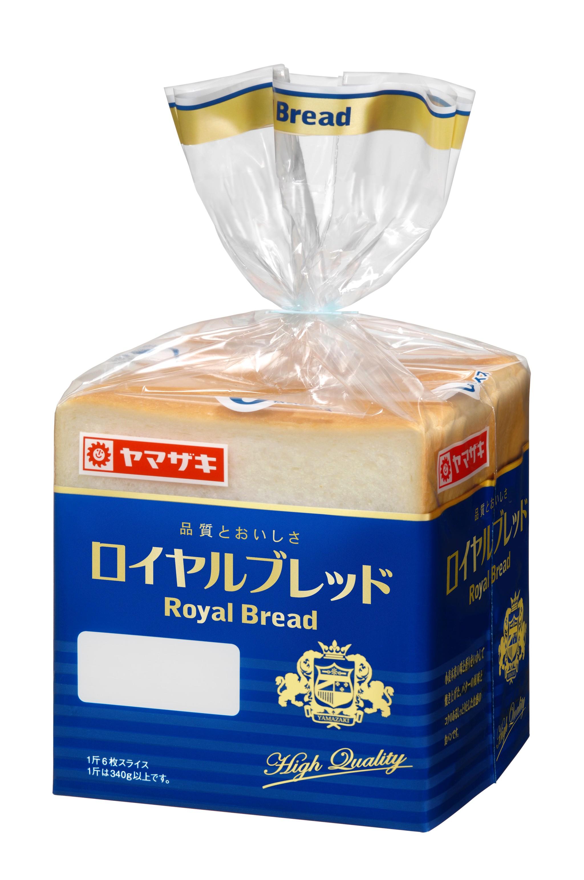 ヤマザキ パン コロナ