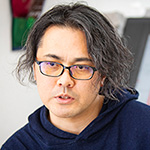 武田一義さんが語る漫画「ペリリュー」 3頭身キャラで描く理由 ...