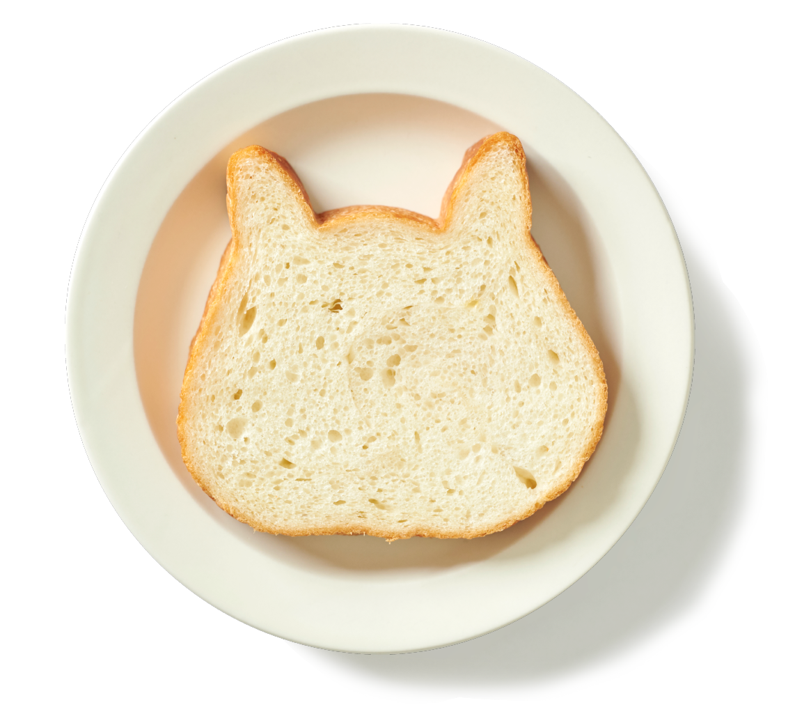 ねこねこ 食パン 名古屋