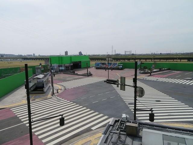 """えっ!ここって渋谷じゃないの?あのスクランブル交差点に""""激似""""の施設 ..."""