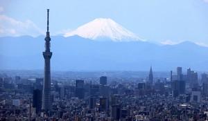 富士山今年夏季不開放爬山 所有登山道確定封閉
