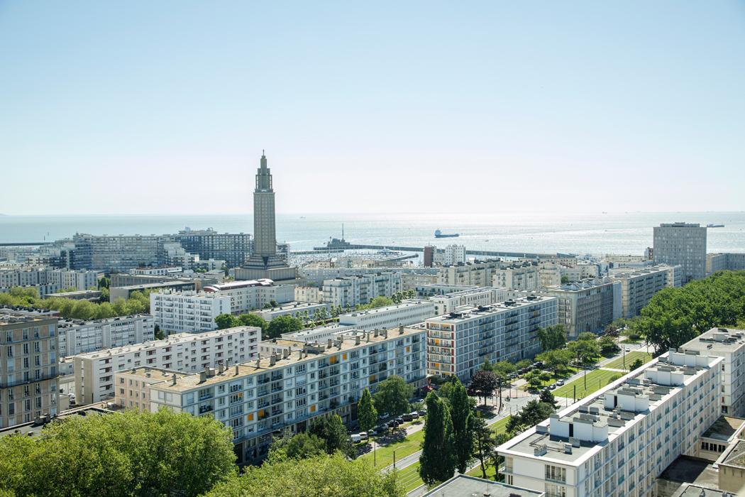 ル・アーヴル - Le Havre - JapaneseClass.jp