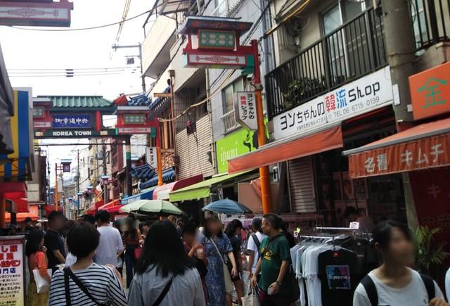 東西コリアタウンの今…戦後最悪と称される日韓関係の影響は? まいど ...