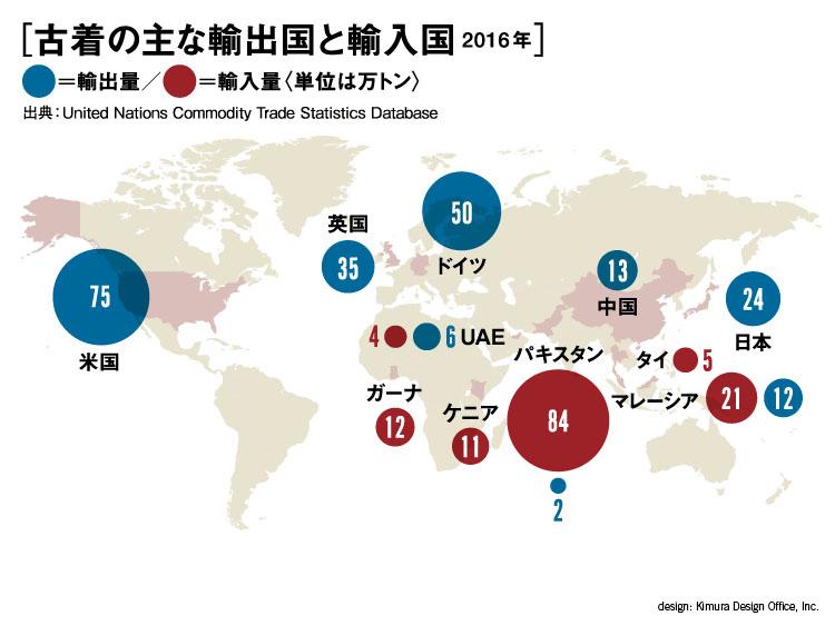 research_古着_地図