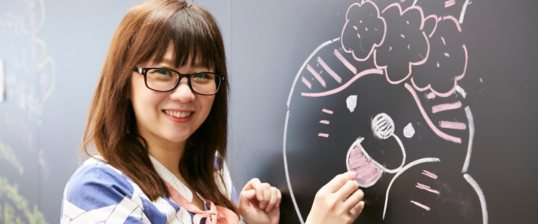29歳」で日本へ。台湾の人気エッセイスト・ジェイジェイさん「考える ...