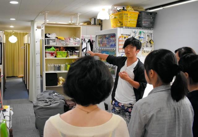 女性 風俗 店