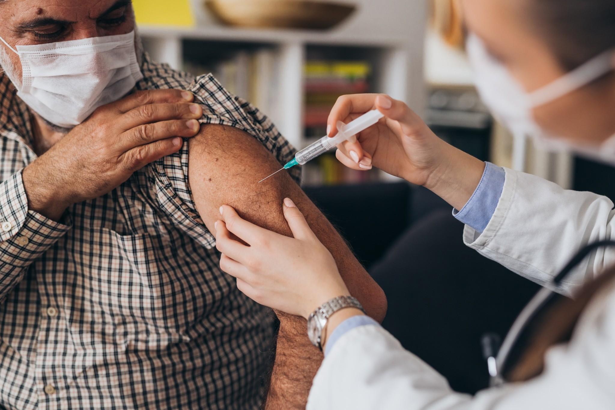 危険 コロナ ワクチン