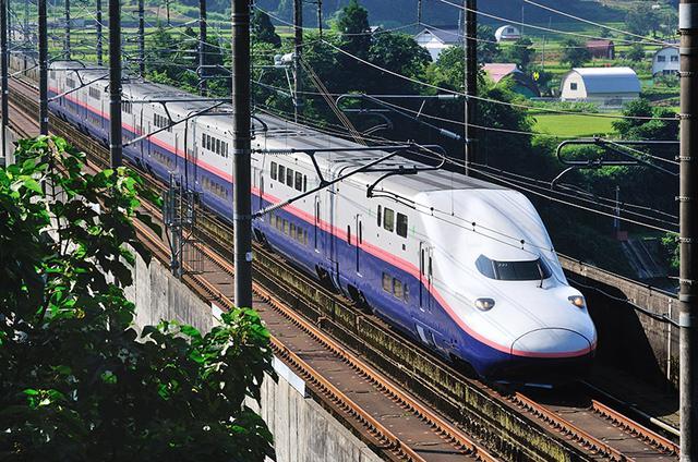東日本 新幹線 jr