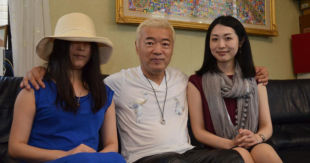 asahi.com - なぜ今'一夫多妻'実践者の男性「頭が固い人にはわからない」telling,(テリング)