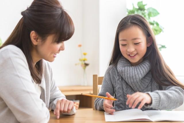 小学生 勉強 時間