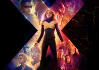 「X-MEN:ダーク・フェニックス」©2019 Twentieth Century Fox Film Corporation