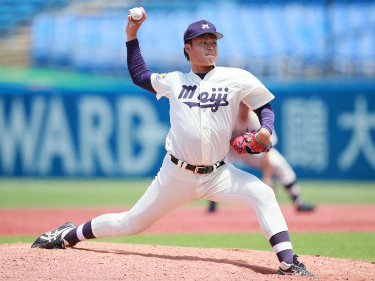 第68回全日本大学野球選手権 - ...