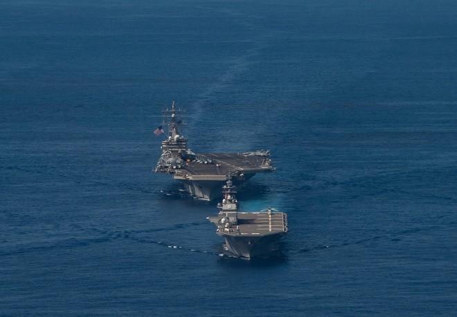 Declassified note shows U.S. intent to defend Taiwan against China  : The Asahi Shimbun