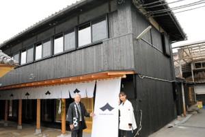 長野‧百年酒藏搖身一變成飯店 還可體驗釀造日本酒