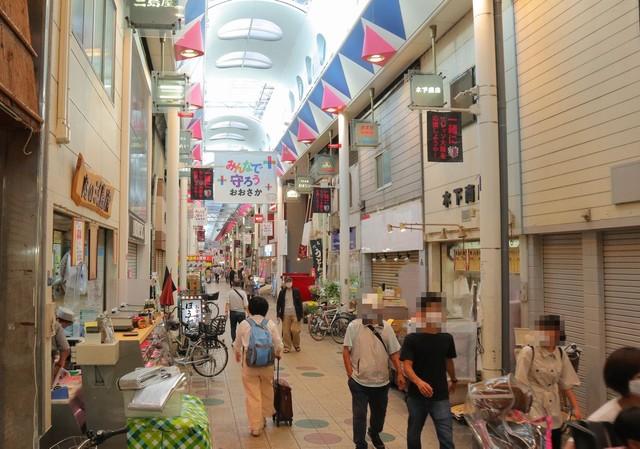 キミは「ウラ駒川」を知っているか?…大阪三大商店街の一つ「駒川商店 ...