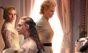 『The Beguiled/ビガイルド 欲望のめざめ』 カンヌで監督賞、史上2人目の女性