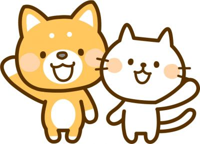 ペット保険を発売秋田の地銀 犬猫が対象 Sippoシッポ